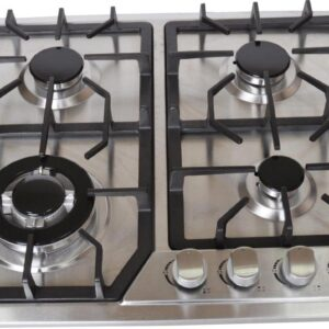 GAS COUNTER TOP STOVE
