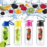 FRUIT INFUSER JUICE BOTTLE