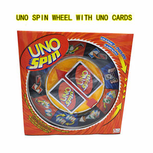 UNO SPIN – Home Worth