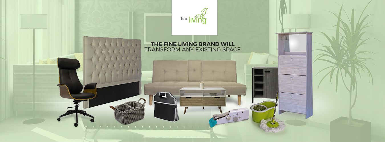 Home of Fine Living Products Group
