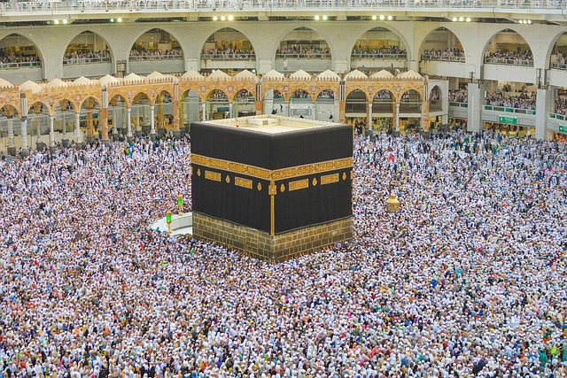 The meaning of Hajj – Home Worth